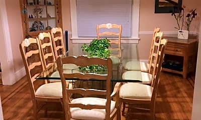 Dining Room, 209 Perrine Ave, 1