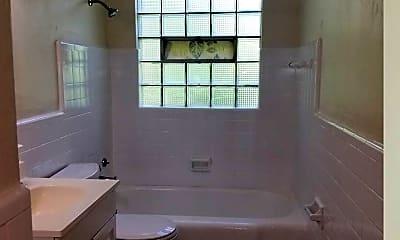 Bathroom, 8307 Richard Ave, 2