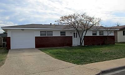 Building, 3540 Brentwood Dr, 0