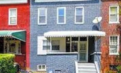 Building, 4012 Boarman Ave, 0