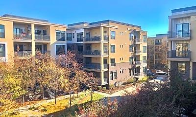 Building, 820 Emerald St SE 301, 2