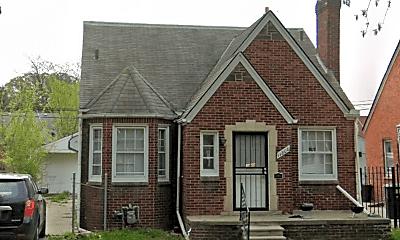 Building, 11808 Whitehill St, 0