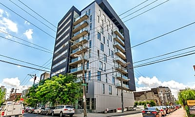 Building, American Lofts, 0
