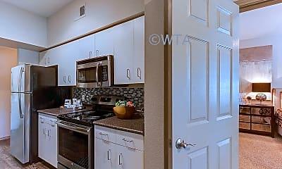 Kitchen, 210 E Sonterra Blvd, 1