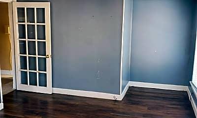Bedroom, 12 Warren St, 0