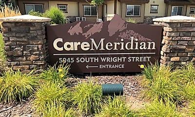 Caremeridian Senior Apartments, 1