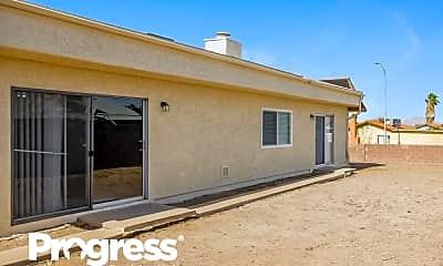 Building, 290 Palo Verde Dr, 2