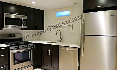 Kitchen, 953 N Randolph St, 0