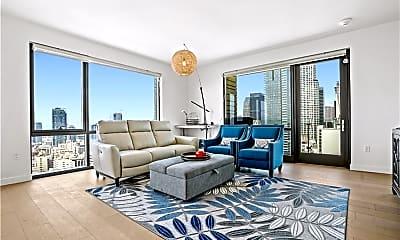 Living Room, 400 S Broadway 3207, 0