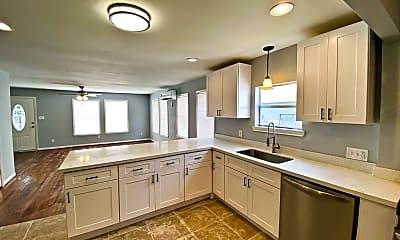 Kitchen, 6807 Alderson St, 0