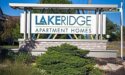 Lake Ridge by Cortland, 2