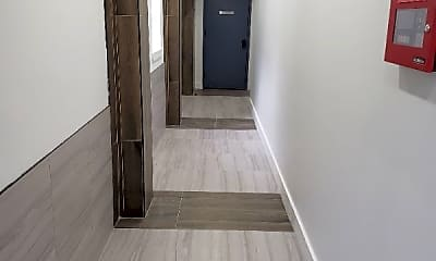 Bathroom, 363 E 197th St, 1