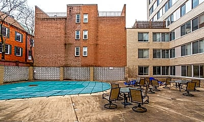 922 24th St NW 701, 2