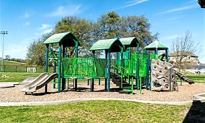 Playground, 521 Cerrito Cove, 2