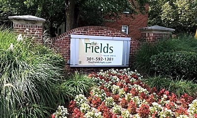 The Fields of Silver Spring, 1