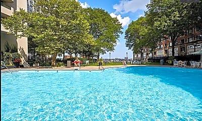 Pool, 85 East India Row, Unit 8A, 1