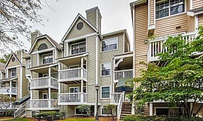 Building, 10807 Hampton Mill Terrace 220, 0