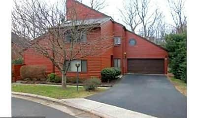 Building, 2124 S Bay Ln, 0