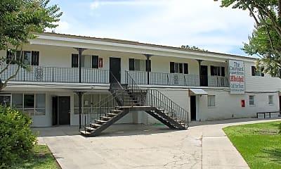 Building, 1418 Lynn St, 0