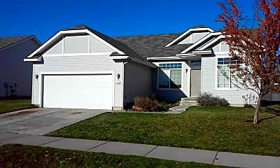 Happy Home Rental, 1