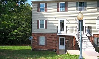 Building, 4468 Blue Heron Way, 0