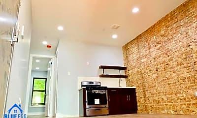 Living Room, 483 Pennsylvania Ave, 1
