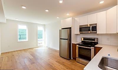 Kitchen, 1416 Frankford Ave 203, 0