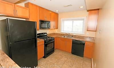 Kitchen, 36 T St NE, 0