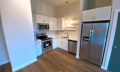 Kitchen, 1900 12th Ave S 511, 1
