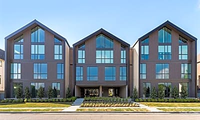 Building, 3525 Normandy Ave 15, 0