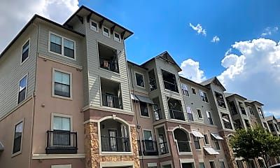 Plaza at Chase Oaks Assisted Living Development, 0