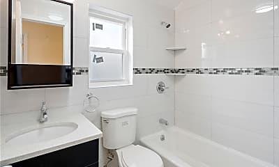 Bathroom, 78-19 166th St, 2