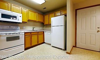 Kitchen, 1418 E Redwood Blvd, 0