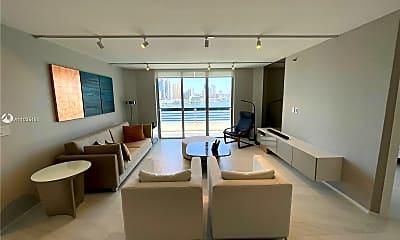 Kitchen, 3600 Mystic Pointe Dr 1714, 1