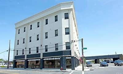 Building, 35 Broadway 3B, 0