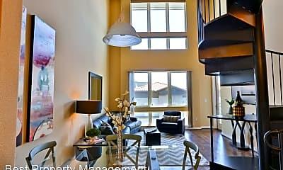 Dining Room, 5501 DeMarcus Blvd, 1