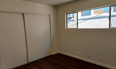 Bedroom, 647 Olive Ave, 2