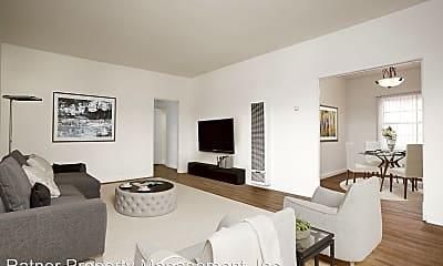 Living Room, 3203 Nebraska Ave, 0