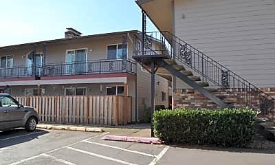 Building, 807 Liberty St SE, 0