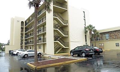 Building, 1441 N Atlantic Ave, 1