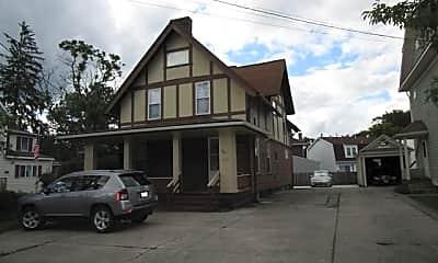 Building, 1028 Menoher Blvd 1, 2
