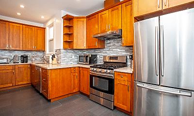 Kitchen, 2038 Carroll Ave, 1