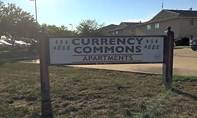 Currency Commons Apartments, 1