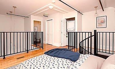 Bedroom, 3 Broadway, 1