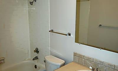 Bathroom, 3420 SW Alice St, 1