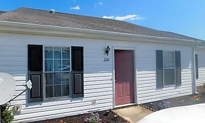 Building, 220 John Ct, 0