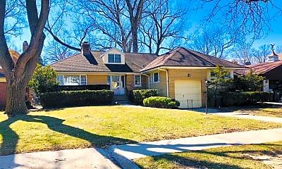 Building, 519 Austin Ave, 0