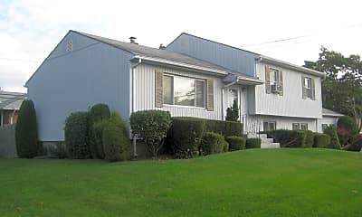 Building, 4 Parkfield Ct, 1