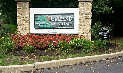 Upland Village, 1