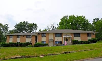 Building, 810 Loomis Ave, 2